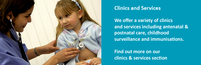 Kearsley Medical Centre  Information about the doctors